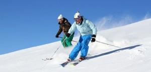 Skiurlaub Les Deux-Alpes